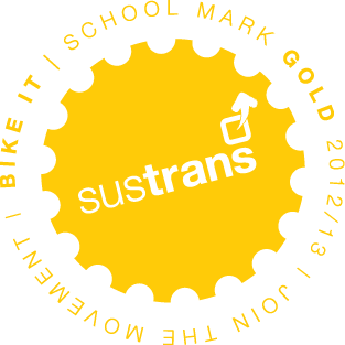 Gold Mark Logo